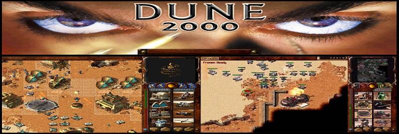 Dune-2000
