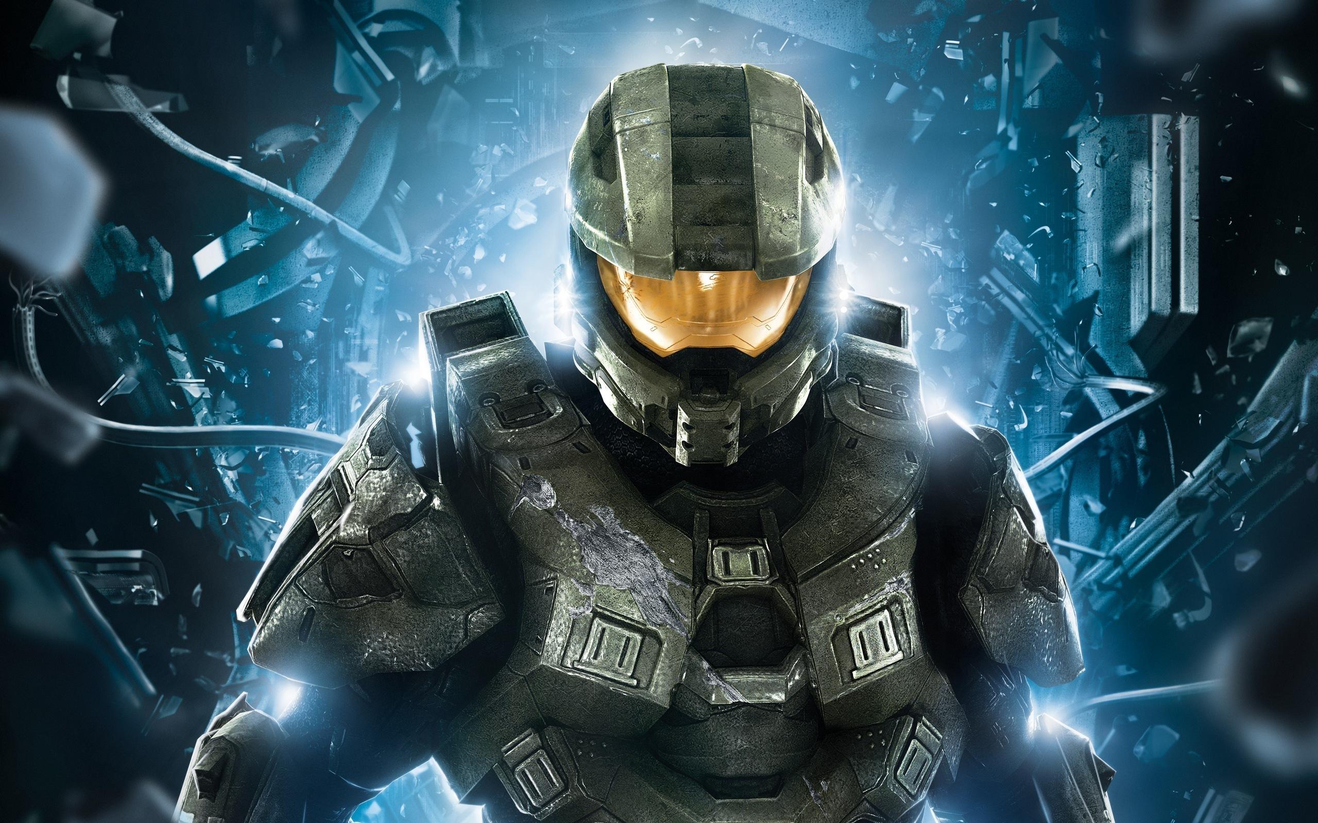 Halo – культовая игра от Bungie Studios